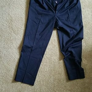 Mens Jos A Banks 36w 32L Dress Pants